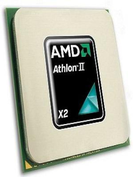 AMD Athlon X2 5200+ 2.30GHz 1MB Desktop OEM CPU AD5200OCK22GM