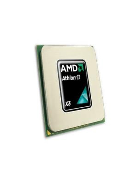AMD Athlon II X3 445 3.10GHz 1.5MB Desktop OEM CPU ADX445WFK32GM