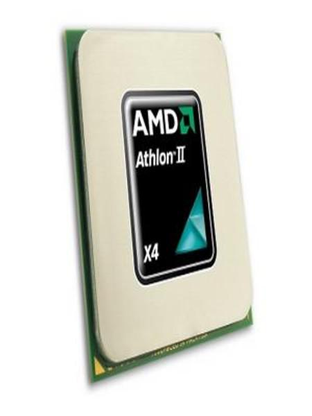 AMD Athlon II X4 635 2.90GHz 2MB Desktop OEM CPU ADX635WFK42GM