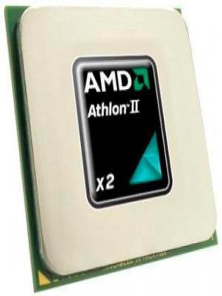 AMD Athlon II X2 B22 2.80GHz 2MB Desktop OEM CPU ADXB22OCK23GQ