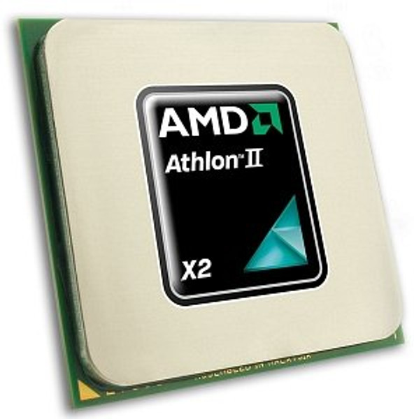 AMD Athlon II X2 250u 1.60GHz 2MB Desktop OEM CPU AD250USCK23GQ