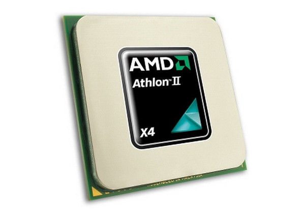 AMD Athlon II X4 640 3.00GHz 2MB Desktop OEM CPU ADX640WFK42GR