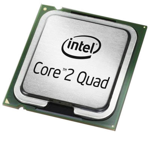 Intel Core 2 Quad Q9650 3GHz OEM CPU SLB8W AT80569PJ080N