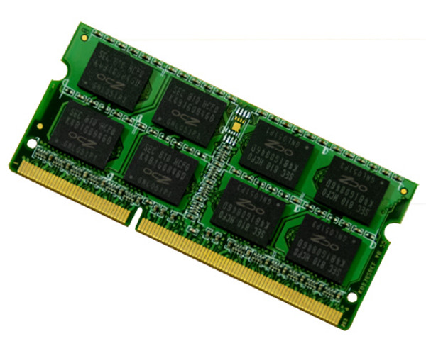 2GB DDR3 1066MHz PC3-8500 204Pin SODIMM Memory for MacBook and MacBook Pro Unibody