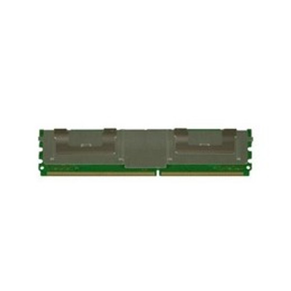 1GB DDR2 667MHz PC2-5300 240Pin 128X72 Fully Buffered Memory for Mac Pro System 2006-2007