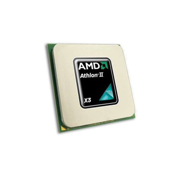 AMD Athlon II X3 415e 2.50GHz 1.5MB Desktop OEM CPU AD415EHDK32GM