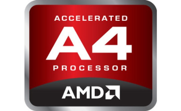 AMD A4-5300B 3.40GHz Socket FM2 Desktop OEM CPU AD530BOKA23HJ