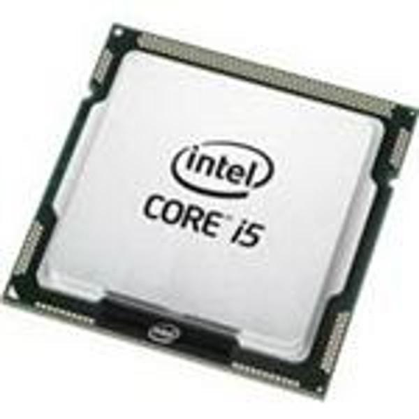 Intel Core i5-3330S 3.2GHz OEM CPU SR0RR CM8063701159804