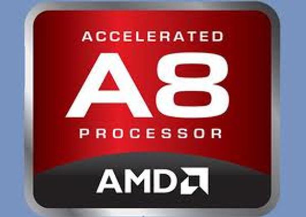 AMD A8-3800 2.40GHz Socket FM1 Desktop OEM CPU AD3800OJZ43GX