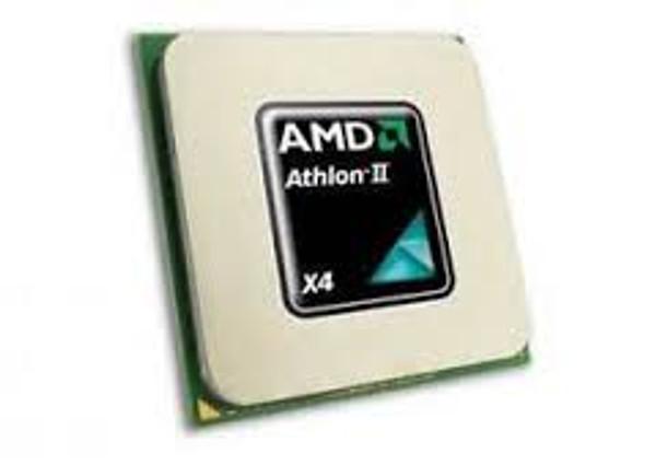 AMD Athlon II X4 641 2.80GHz 4MB Desktop OEM CPU AD641XWNZ43GX