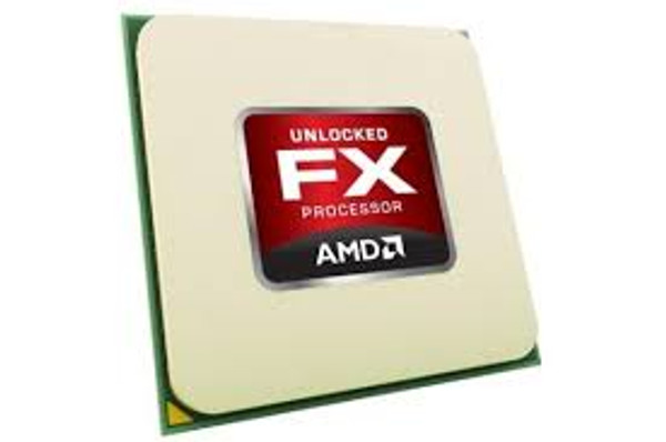 AMD FX-8370E 3.50GHz 8MB Socket AM3+ 940-pin Desktop OEM CPU FD837EWMW8KHK