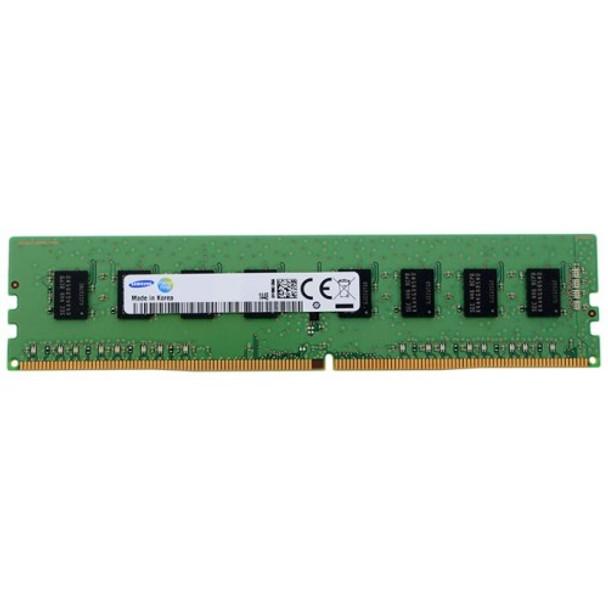 Samsung 8GB DDR4 2133MHz PC4-17000 288-Pin non-ECC Unbuffered 1.2V Dual Rank DIMM Desktop Memory M378A1G43EB1-CPB
