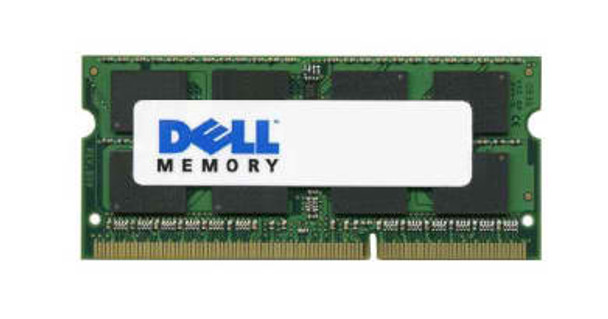 Dell 4GB DDR3-1066MHz Notebook Memory Mfr P/N A4367862