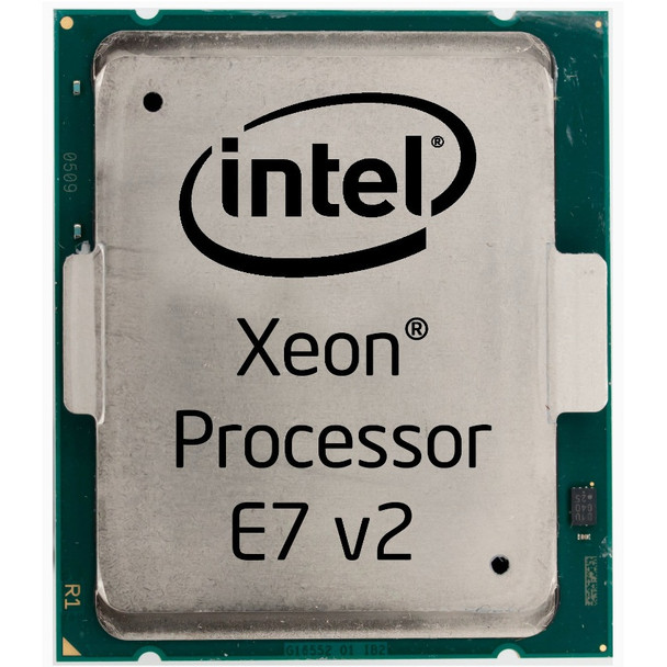 Intel Xeon E7-8880 v2 SR1GH CM8063601271810
