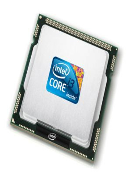 Intel Core i3-540 3.067GHz OEM CPU SLBMQ CM80616003060AE