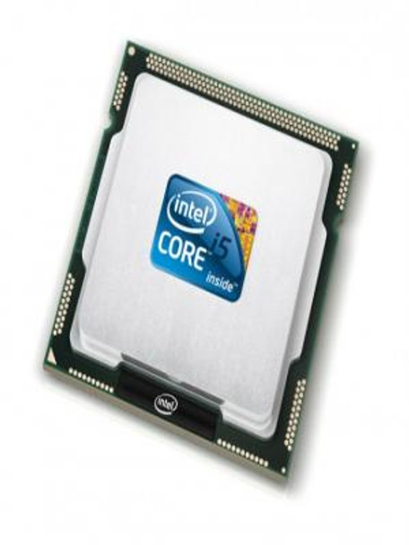 Intel Core i5-760 2.8GHz OEM CPU SLBRP BV80605001908AN