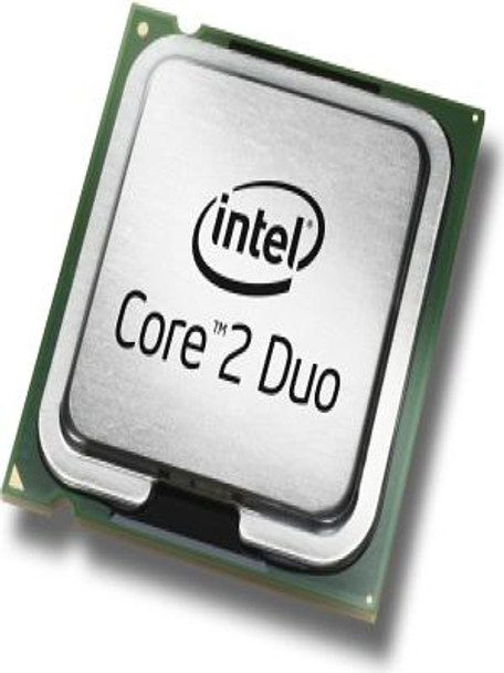 Intel Pentium Dual-Core E6600 3.06GHz OEM CPU SLGUG AT80571PH0832ML