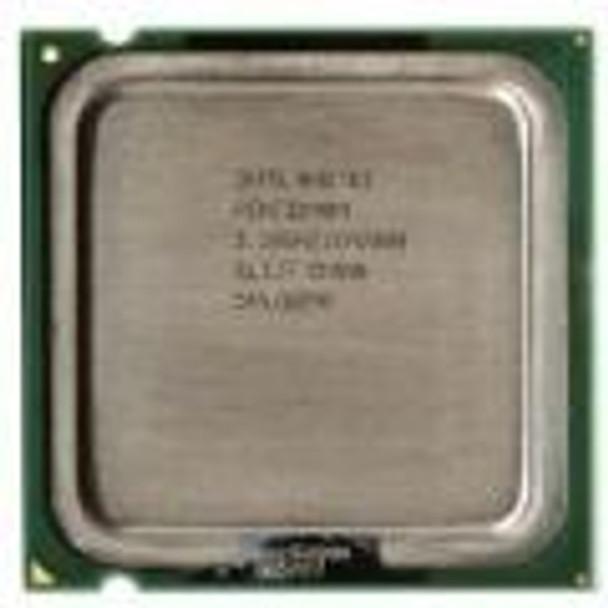 Intel Pentium 4 506 2.66GHz 533MHz OEM CPU SL9CK HH80547PE0671MN