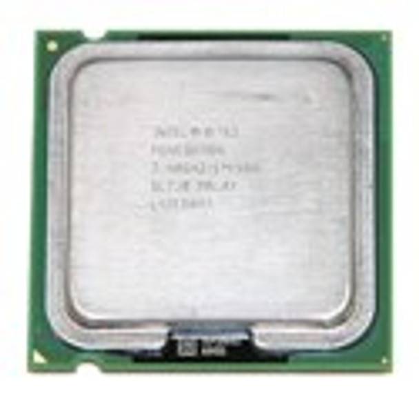Intel Pentium 4 660 3.60GHz Desktop OEM CPU SL7Z5 HH80547PG1042MM