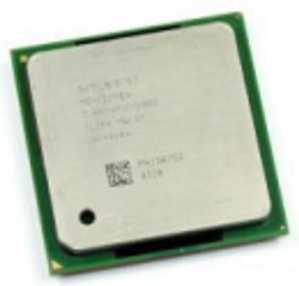 Intel Pentium 4 2.26GHz 533MHz 478pin OEM CPU SL6D6 RK80532PE051512