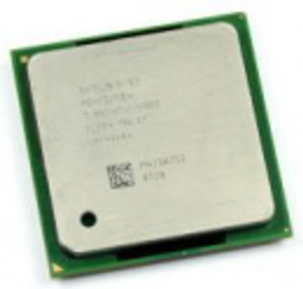 Intel Pentium 4 2.80GHz 800MHz 478pin OEM CPU SL6WJ RK80532PG072512