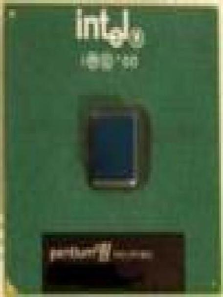 Intel Pentium III 550 FCPGA 100MHz 256K Socket 370 CPU OEM