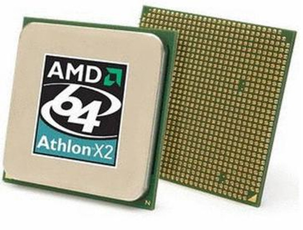 AMD Athlon 64 X2 3800+ 2.00GHz 1MB Desktop OEM CPU ADO3800IAA5CS