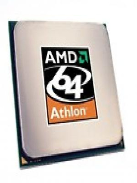AMD Athlon 64 3400+ 2.20GHz 512KB Desktop OEM CPU ADA3400DAA4BZ
