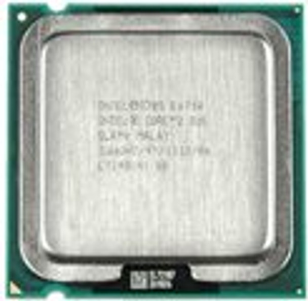 Intel Celeron D 325J 2.53GHz CPU OEM SL7VR JM80547RE061256