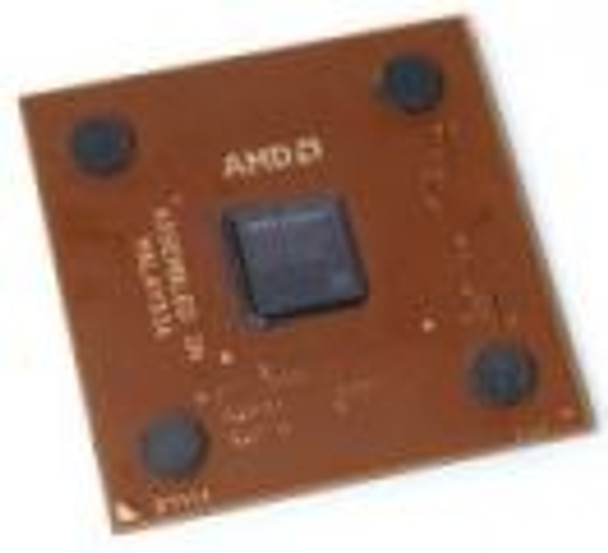 AMD Athlon XP 2600+ 1.92GHz 512KB Desktop OEM CPU AXDA2600DKV4D
