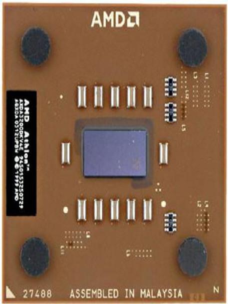 AMD Athlon XP 3200+ 2.33GHz 512KB Desktop OEM CPU AXDA3200DKV4D