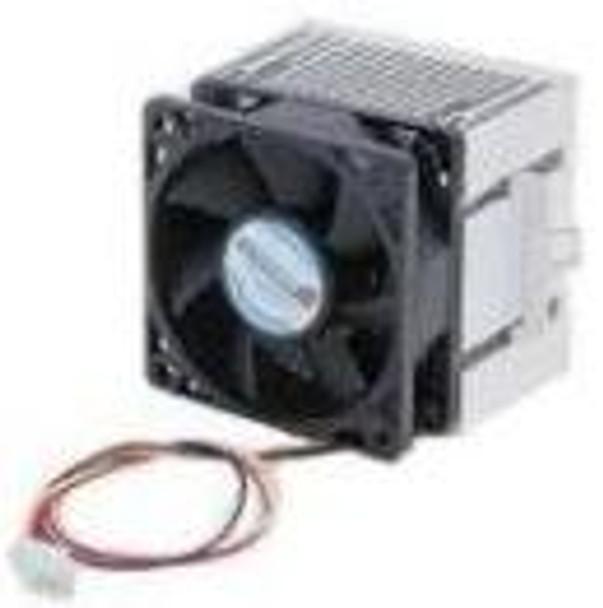 Socket A Fan with HeatSink