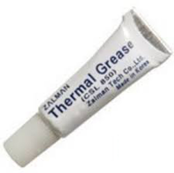 Thermal Grease For Cooling Fan