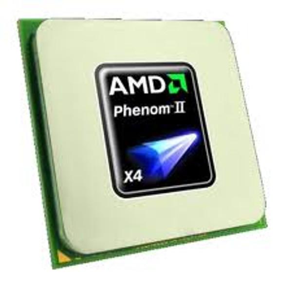 AMD Phenom X4 9850 Black Edition 2.50GHz Desktop OEM CPU HD985ZXAJ4BGH