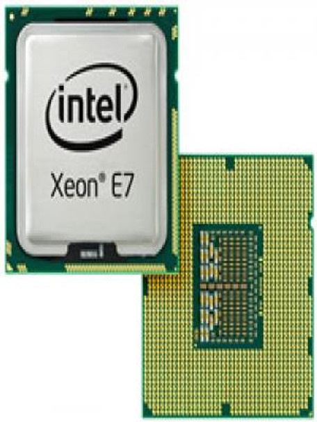 Intel Xeon E7-4860 2.26GHz Server OEM CPU SLC3S AT80615007254AA