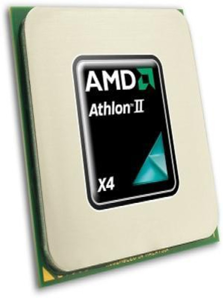 AMD Athlon II X4 650 3.20GHz 2MB Desktop OEM CPU ADX650WFK42GM