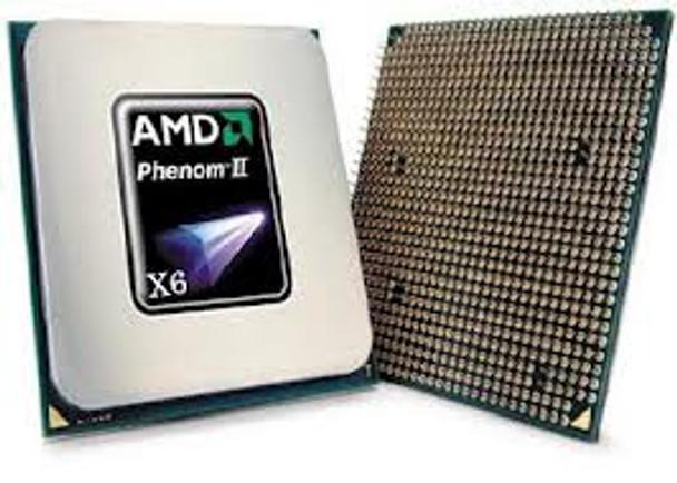 AMD Phenom II X6 1045T 2.70GHz 667MHz Desktop OEM CPU HDT45TWFK6DGR