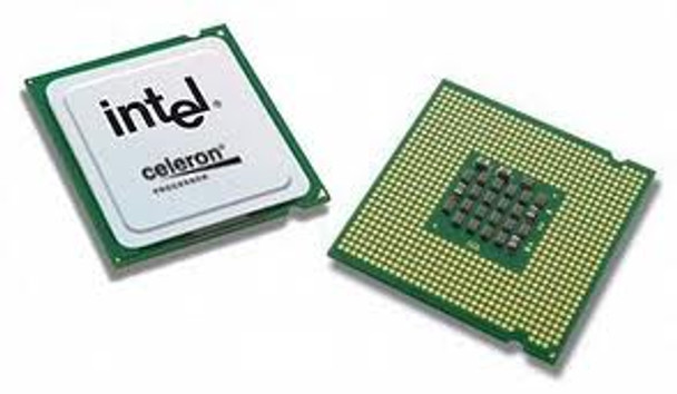 Intel Celeron D 365 3.6GHz OEM CPU SL9KJ HH80552RE104512