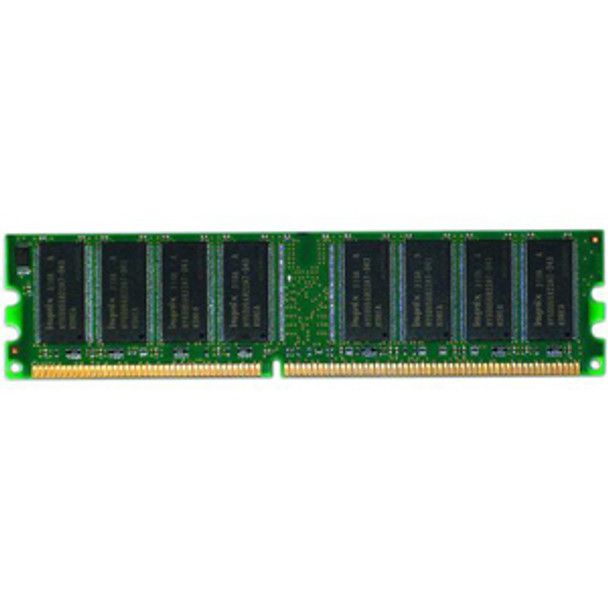 4GB DDR3 1333MHz PC3-10600 512X72 240-Pin ECC NON-Registered Memory