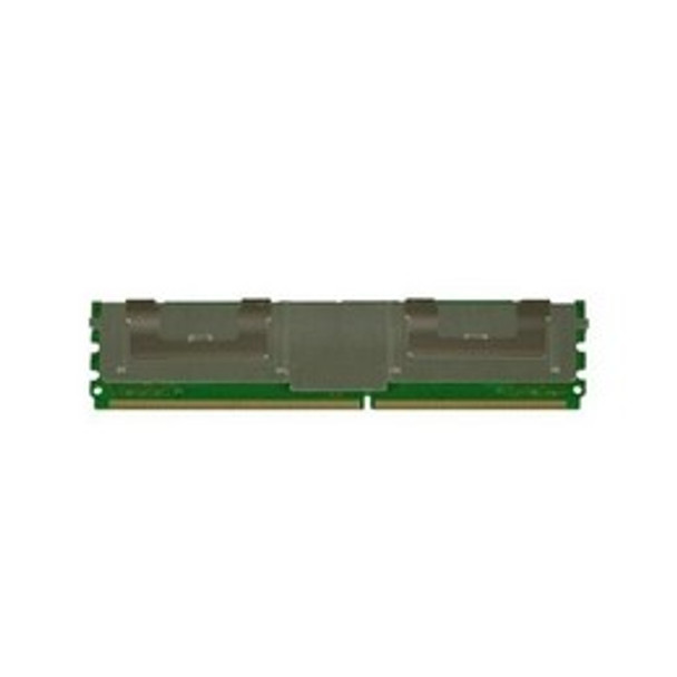 2GB DDR2 800MHz PC2-6400 240Pin 256X72 Fully Buffered Memory for Mac Pro System 2008