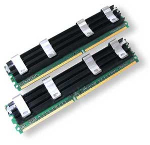 8GB(2X4GB) DDR2 800MHz PC2-6400 240Pin Fully Buffered Memory kit for Mac Pro System 2008