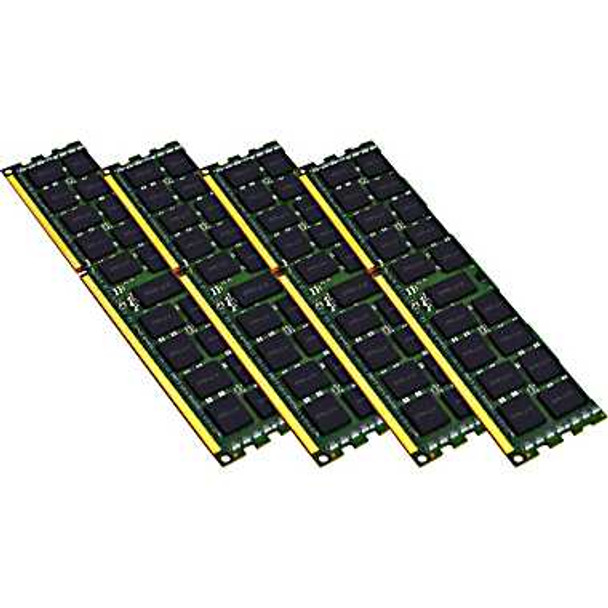 64GB(4X16GB) DDR3 1066MHz PC3-8500 240Pin 2048MX72 ECC Non-Registered Memory kit for 8-Core Mac Pro System 2010-2012