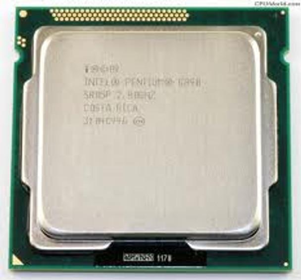 Intel Pentium Dual-Core G840 2.8GHz OEM CPU SR05P CM8062301046104 2
