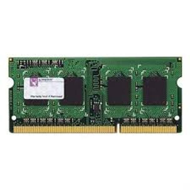 Kingston 4GB DDR3-1333 PC3-10600 204-Pin Laptop Memory KX830D-ELC