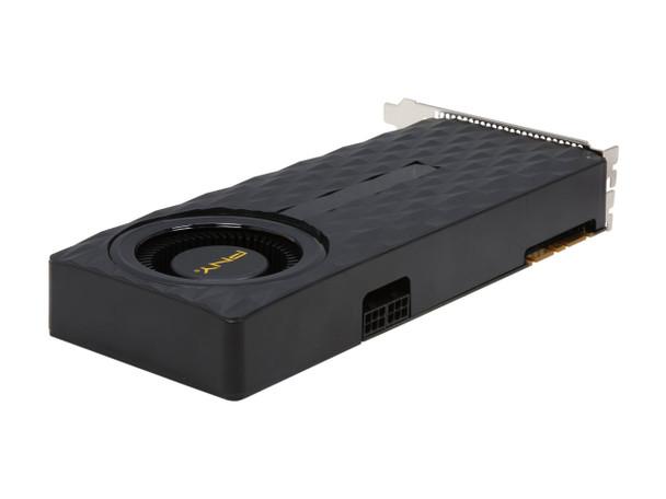 PNY GeForce GTX 970 4GB XLR8 GDDR5 PCI3.0 Video Card VCGGTX9704XPB
