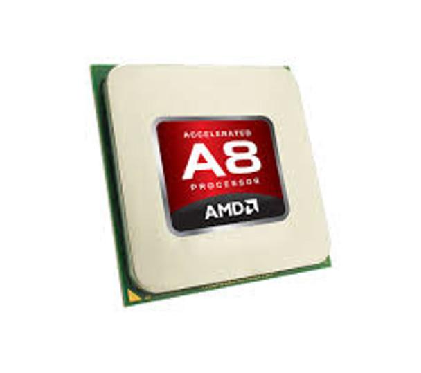 AMD A8-6500 3.50GHz Socket FM2 Desktop OEM CPU AD6500OKA44HL