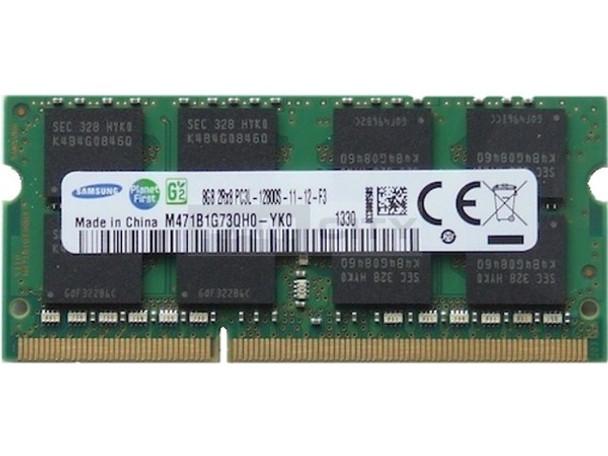 Samsung 8GB DDR3 1600MHz DIMM Desktop Memory M471B1G73QH0-YK0