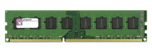 Kingston 2GB DDR2 800MHz PC2-6400 240-Pin DIMM non-ECC Unbuffered Dual Rank Desktop Memory HP5189-2180-ELC