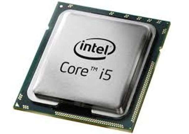 Intel Core i5-3340S 2.8GHz Socket-1155 OEM Desktop CPU SR0YH CM8063701387400