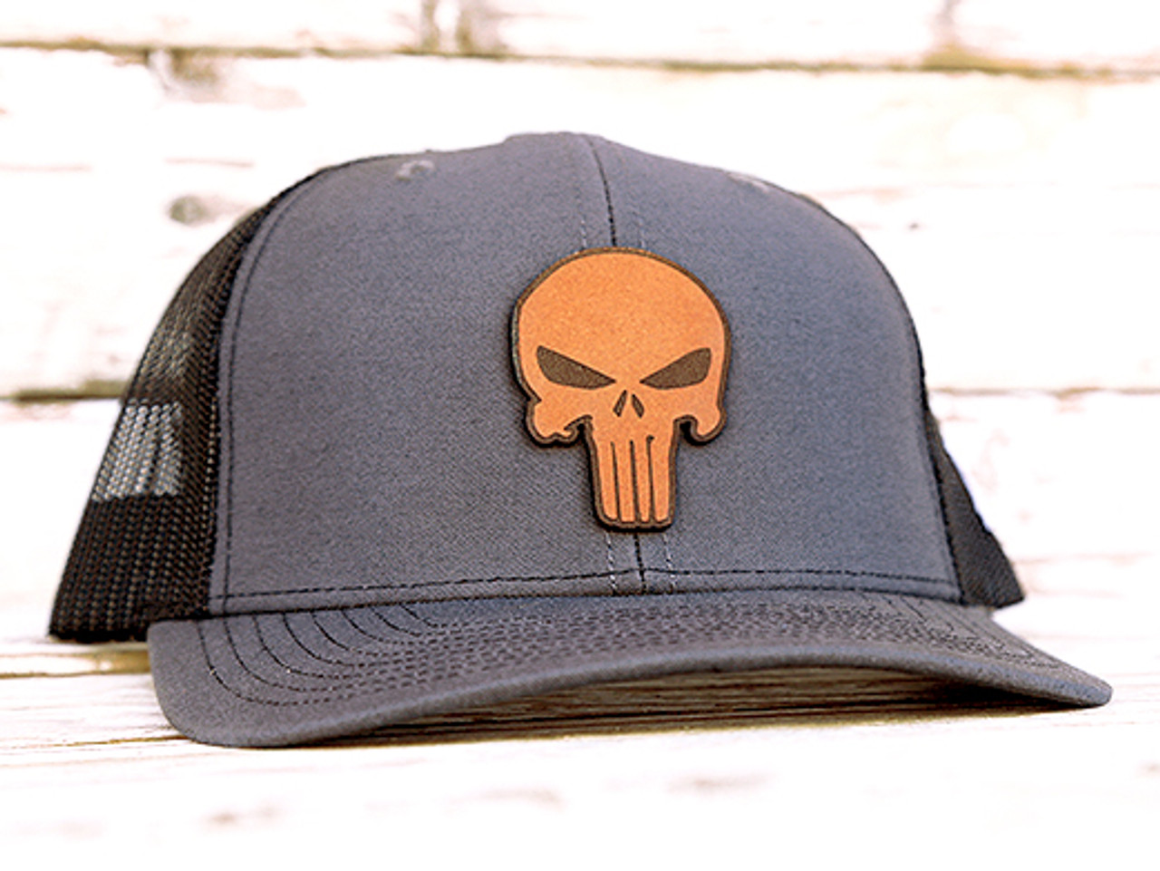 Punisher Bottle Breacher Hat